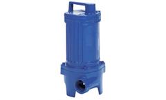 Model PX0 Range - Portable Non Clogging Pumps