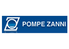 Pompe Zanni - Model SEMIAXIAL 7 - Vertical Axis Pumps