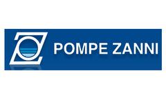 Pompe Zanni - Submersible Centrifugal Pumps