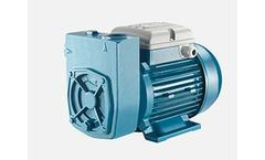 Foras - Model SP -SPV - Liquid Ring Positive Displacement Pump
