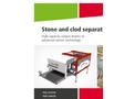 Clod- and Stone Separators Brochure