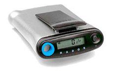 Model RADOS RAD-60 - Personal Alarm Dosimeter