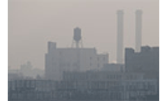 New American air quality standards focus on public health