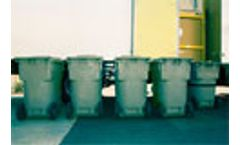 EPA and LDEQ encourage proper curbside sorting of trash and debris