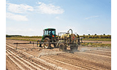 EPA strengthens safety measures for soil fumigant pesticides
