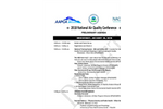 National Air Quality Conference - 2018 - Preliminary Agenda