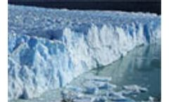 New USGS study documents rapid disappearance of Antarctica`s ice shelves