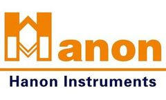 Hanon Instruments - Model i9  - UV-VIS Spectrophotometer