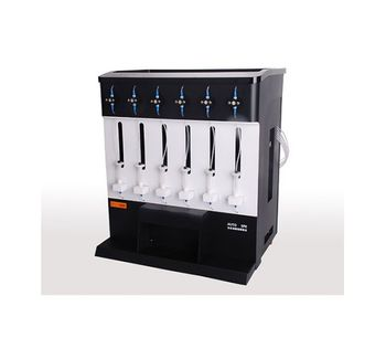 Hanon - Model Auto SPE - Solid Phase Extraction System