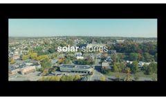 Monolith Solar Stories: Amsterdam Police Department - Video