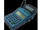 Model Mercury 130W - Portable Self-Stand Cash Register