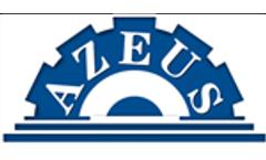 azeus fertilizer machinery - 20,000 Tons/year Organic Fertilizer Production Line