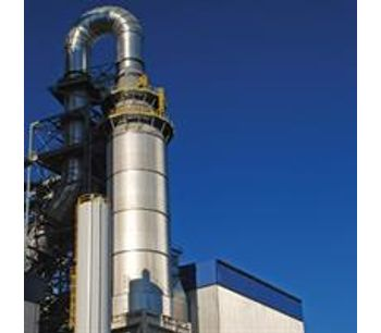 Environmental solutions for the cement manufacturing industry - Manufacturing, Other-1
