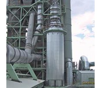 Environmental solutions for the flue gas temperature control - Monitoring and Testing