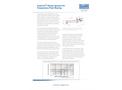 Dürr Megtec – SoniCool™ Nozzle Systems for Temperature Peak Shaving – Brochure