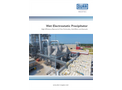 Dürr Megtec - Wet Electrostatic Precipitator (WESP) - Brochure