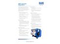 Dürr Megtec – Model AR35-I - Automatic Flying Splicers - Brochure