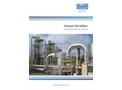 Dürr Megtec - Venturi Scrubber - High-Efficiency Particulate Removal - Brochure