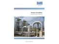 Dürr Megtec – Venturi Scrubber – High-Efficiency Particulate Removal – Brochure