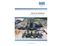 Dürr Megtec – Clean Air Solutions for the Engineered Wood Products Industry – Brochure