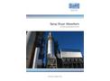 Dürr Megtec – Spray Dryer Absorber (SDA) for Acid Gas Emissions Control – Brochure