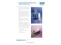 Dürr Megtec – Catalyst Sales (New and Replacement) Catalyst Testing Services – Brochure