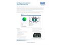Dürr Megtec – ProcessMonitor™ – Environmental Monitoring and Reporting – Brochure