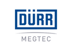 Dürr Megtec - Model Oxi.X RM - Regenerative Thermal Oxidizer (RTO)