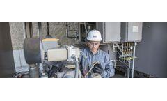 Dürr Megtec - Services: Preventive Maintenance (PM)