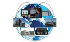 Dürr Megtec - Services: Environmental and Operational Monitoring and Reporting