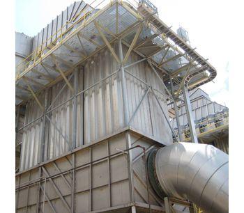 Wet Electrostatic Precipitator (ESP)-2