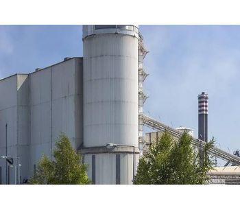 Dürr Megtec - Dry Sorbent Injection (DSI) Systems