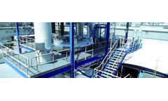 Dürr Megtec - Model Cat.X CR - Selective Catalytic Reduction