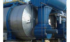 Dürr Megtec - Solvent Recovery Systems
