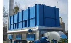 Epsilon® - Regenerative Thermal Oxidizer (RTO)