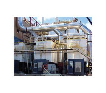 Regenerative Thermal Oxidizer (RTO)-1