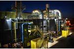 Dürr Megtec - Model Oxi.X RC - Regenerative Thermal Oxidizer (RTO)