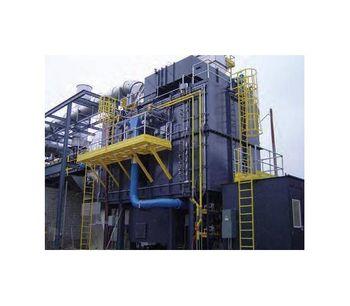 Regenerative Thermal Oxidizer (RTO)-2