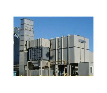 Regenerative Thermal Oxidizer (RTO)-3