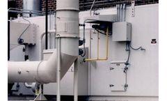 Dürr Megtec - Regenerative Catalytic Oxidizers (RCOs)