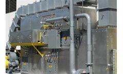 Dürr Megtec - Catalytic Recuperative Oxidizers