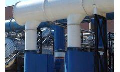 Dürr Megtec - Carbon Adsorption Systems