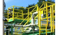 Dürr Megtec - Distillation and Purification Systems