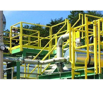 Dürr Megtec - Distillation and Purification Systems