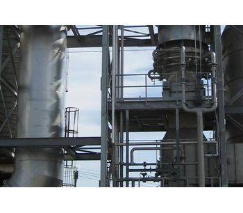 Dürr Megtec - Model Part.X PV - Venturi Scrubber