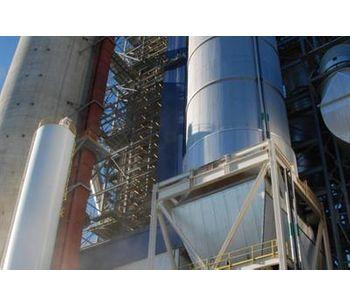 Dürr Megtec - Spray Dryer Absorber (SDA)