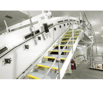Dürr Megtec - Roll Support Dryers