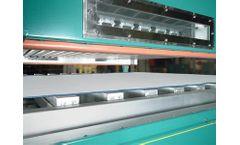 Dürr Megtec - Conveyor Belt Dryers