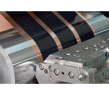 Dürr Megtec - Electrode Coating