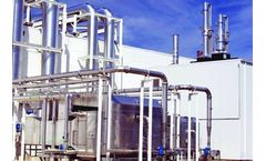 Dürr Megtec - Solvent Recovery Systems for Energy Storage